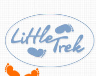Детскае коляски «Little Trek»